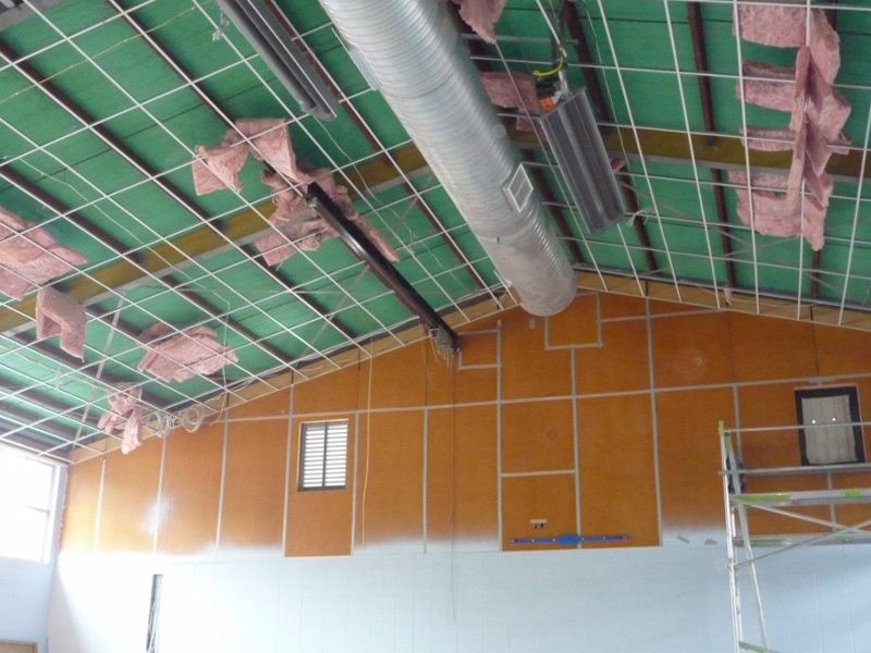 Suspended Ceiling Nz